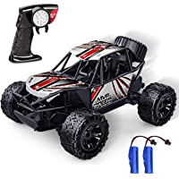 Deals on Vnooky Remote Control Truck Toy for Boys