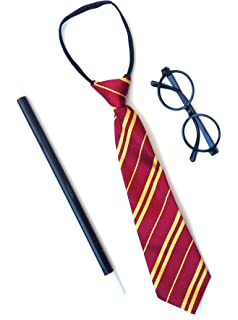 Harry Potter - Disfraz Deluxe infantil Unisex, Talla S 3-4 años ...