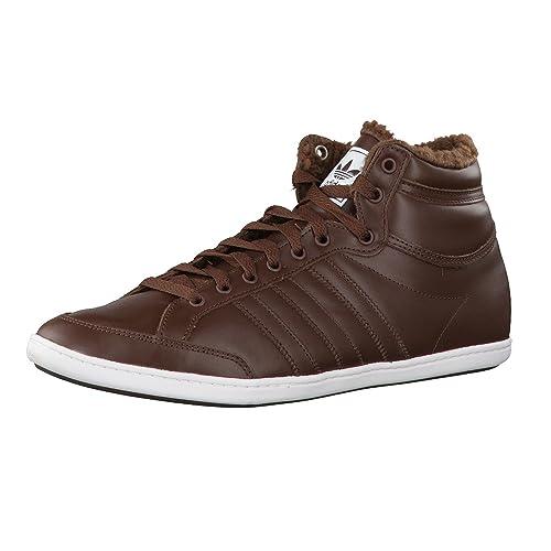 f0fd7542a5 adidas Originals, Sneaker uomo, Marrone (st auburn f13/st auburn f13 ...