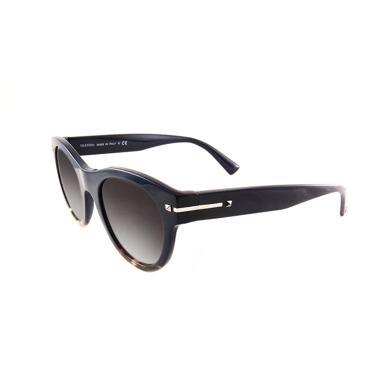 Valentino Mujer 0VA4020 50078G 51 Gafas de sol, Azul (Blue ...