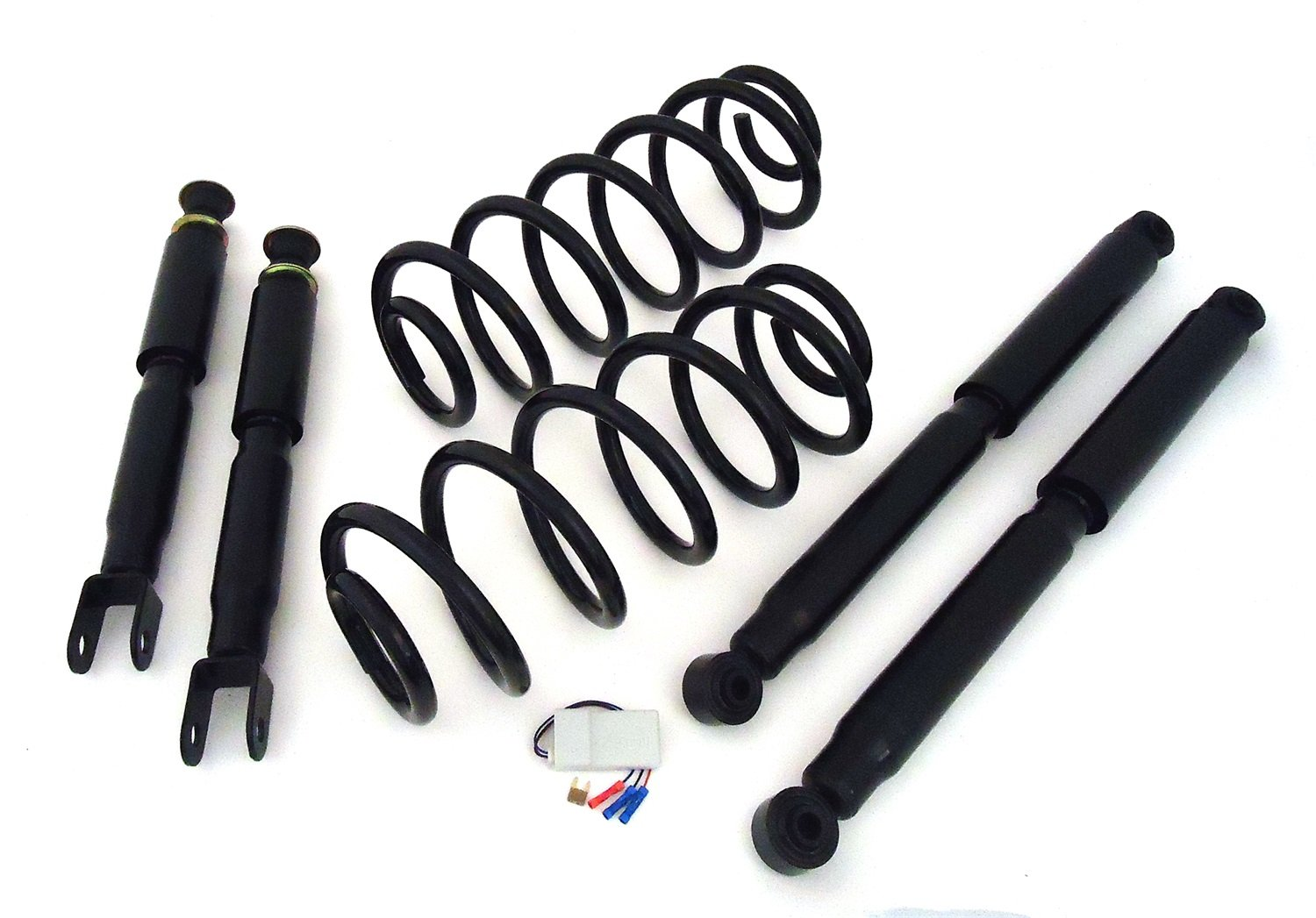 Arnott C-2666 Coil Spring Conversion Kit