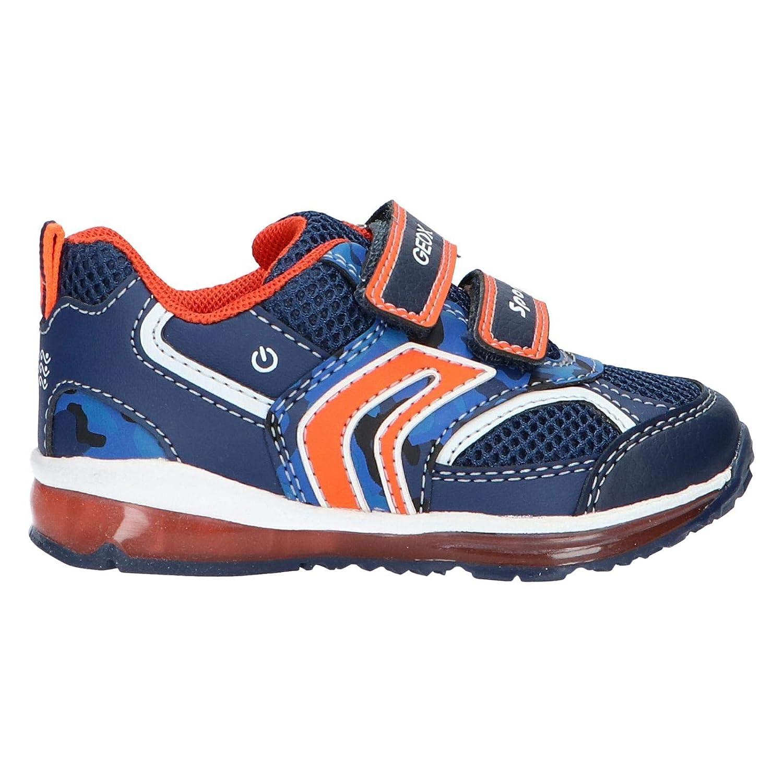 Geox B Todo Boy A Zapatillas para Beb/és