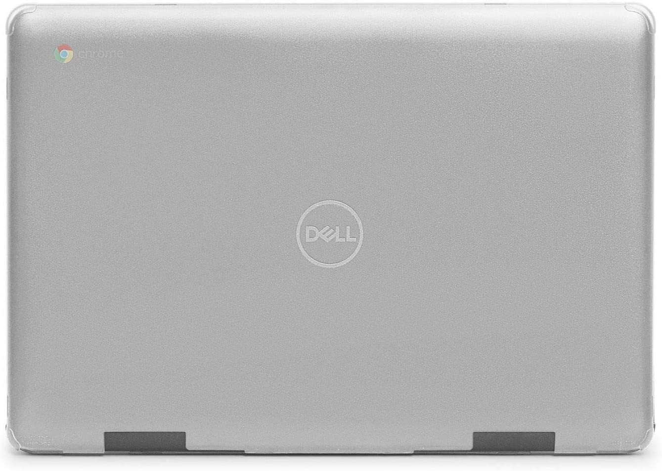 mCover Hard Shell Case for 2020 14-inch Dell Latitude 5400 Chromebook / 5410 Windows Computer (NOT Compatible with Dell C11 3181/3100/7486 2in1, 3400/3120/3180/3189/5190 Series) Dell LC5400 Clear