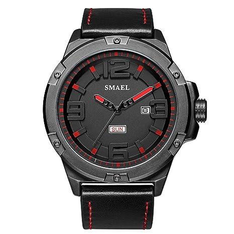 Blisfille Reloj Digital Velcro Relojes Resistentes Al Agua Mujer Relojes Digitales Inteligentes 50M Reloj Hombre 3