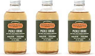 product image for Pickle Brine (3-pack) - Spicy pickle juice 8oz