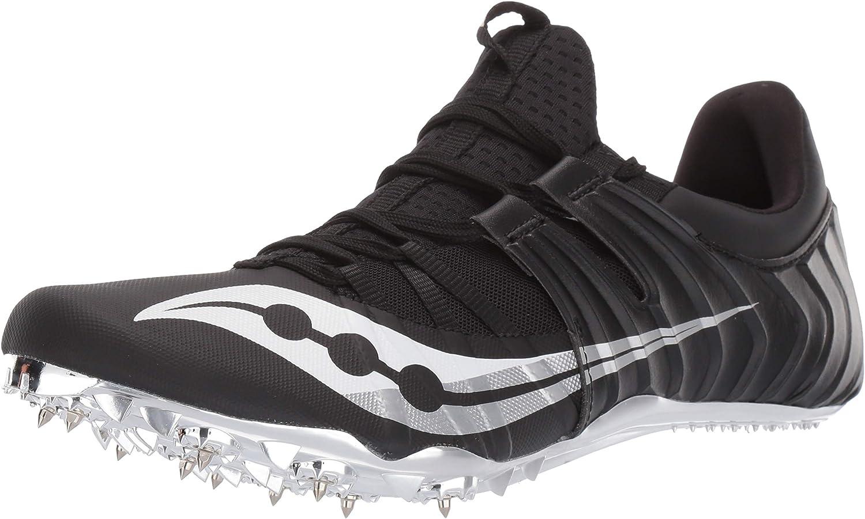 Saucony Mens Showdown 4 Track Shoe