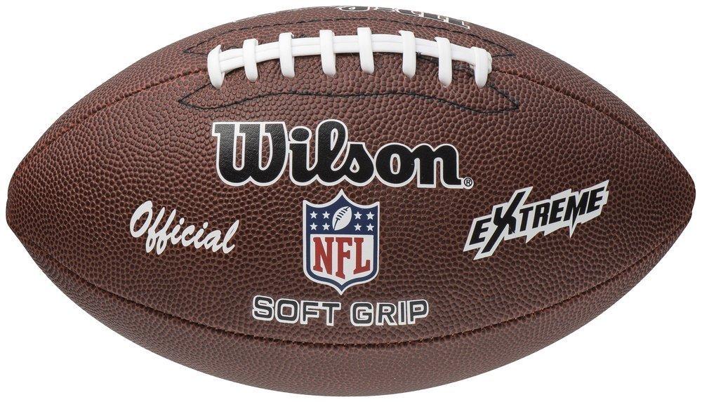 Wilson NFL Extreme Américain Football F1645X ballon de football americain ballon de sport ballon de foot americain