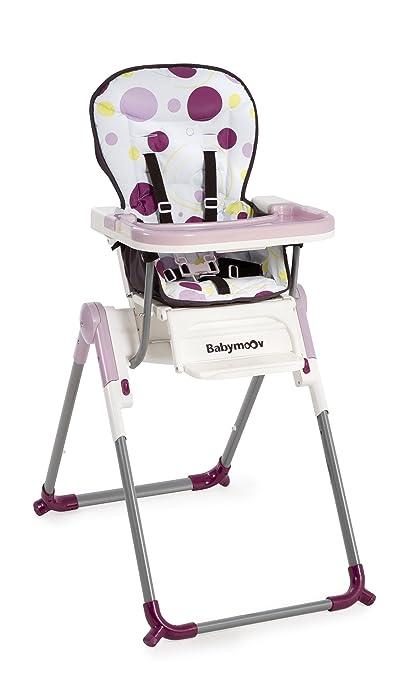 Babymoov Chaise Haute Slim