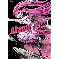 Akame Ga Kill N.10