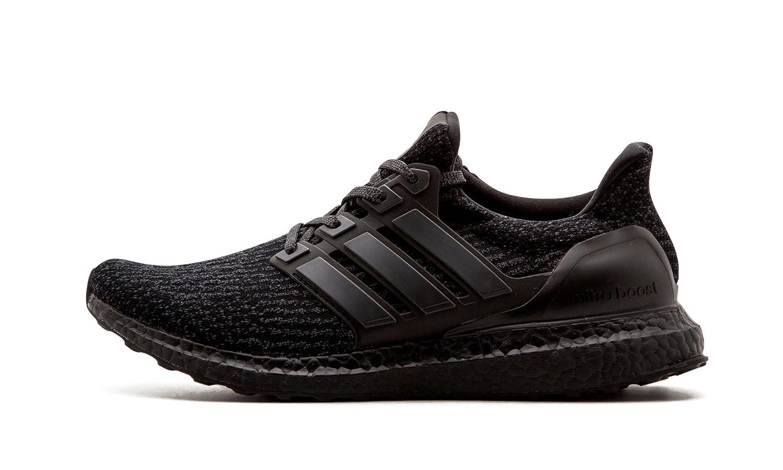 adidas Ultra Boost W, Chaussures de Sport Femme Noir (Cblack/Black/Black)
