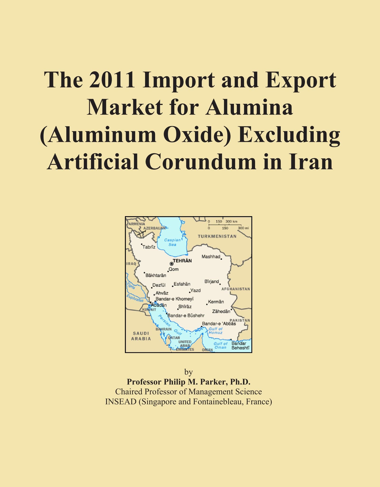 The 2011 Import and Export Market for Alumina (Aluminum Oxide