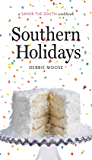 Southern Holidays: a Savor the South® cookbook (Savor the South Cookbooks)