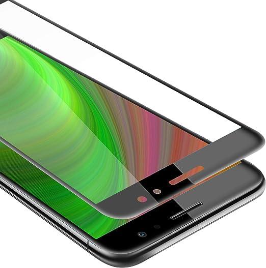 Cadorabo Película Protectora para Huawei Nova Plus en Transparente ...