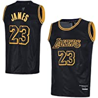 on sale 9d204 ff72b Amazon Best Sellers: Best Boys' Basketball Jerseys