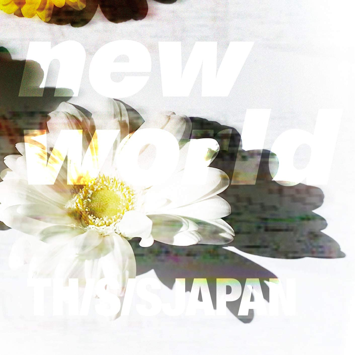 new world/THIS IS JAPAN