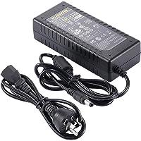 24V 2A Power Supply, CFSadapter AC 100V - 240V DC 24V 48W Switching Power Adapter 24V/2A DC Interface Size 5.5 x 2.5mm…