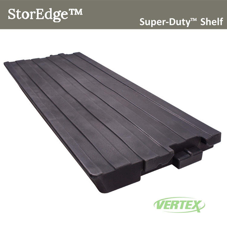 StorEdge™ Super-Duty™ Shelf By Vertex® For StorEdge™ Systems - Made In USA - Model SE8010