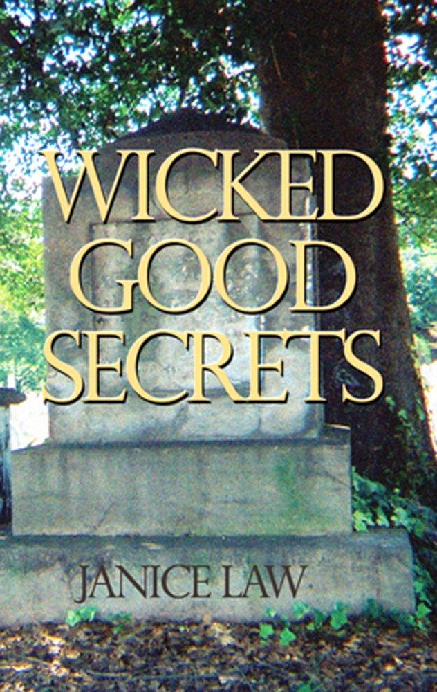 Download Wicked Good Secrets ebook