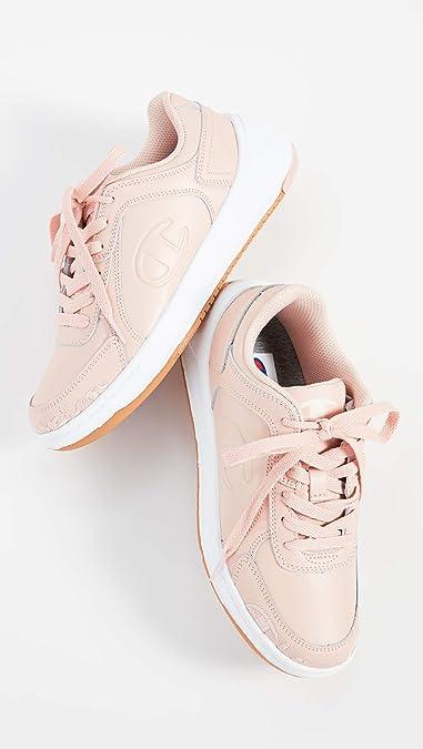 10 WHITE 0W/_31 Details about  /Champion Women/'s Super C Court Lace-Up Sneaker Shoes SIZE 7.5
