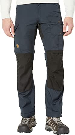 Fjallraven Men's Vidda Pro Trousers M Long Sport Trousers