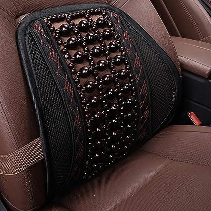 Mgcdd-Car Seat Support Cushion Cojín de Soporte Lumbar para ...