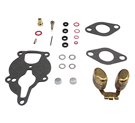 Amazon com: Carburetor Repair Kit For Wisconsin LQ33 AGND
