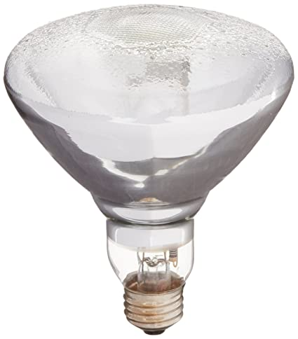 GE 400W MH Universal Bulb 43828 400 watt High Intensity Discharge HID Clear Lamps