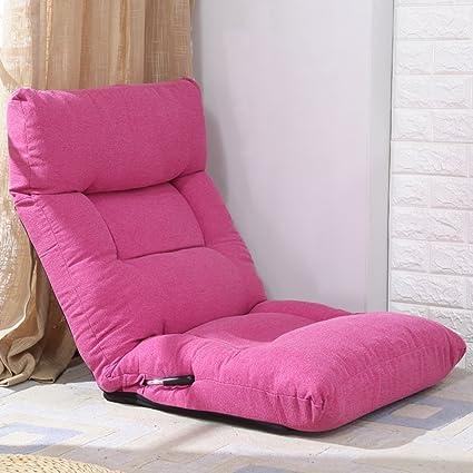 Amazon.com: ZR- Sofa Pull Rod Collapsible Lazy Cushion ...