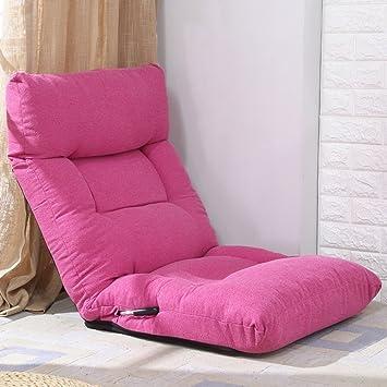 Tumbonas ZR Sofá Colchoneta Colchón Lazy Cushion Dormitory ...