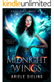 Midnight Wings: A Science Fiction Retelling of Cinderella. (Rove City Book 1)