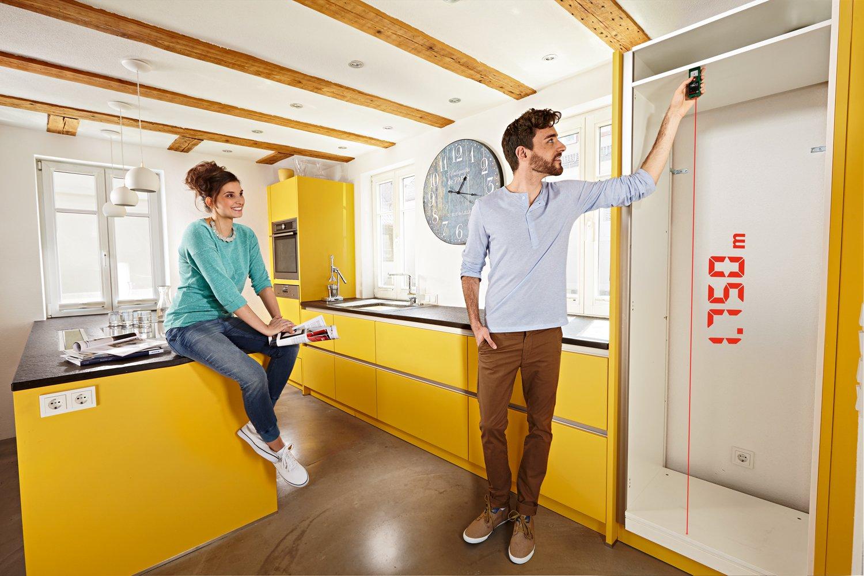 Bosch Entfernungsmesser Zamo Weu Tin Box : Bosch entfernungsmesser zamo weu tinbox: amazon.de: baumarkt