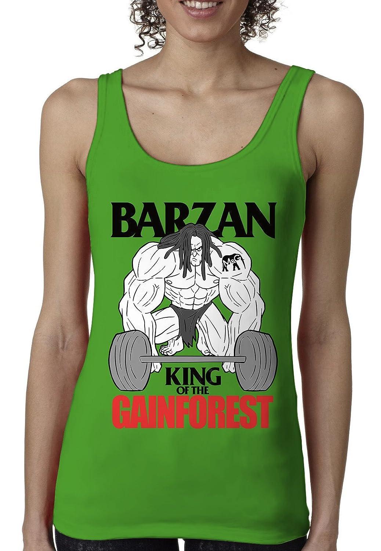 Bro Science Women's Barzan Tank-top