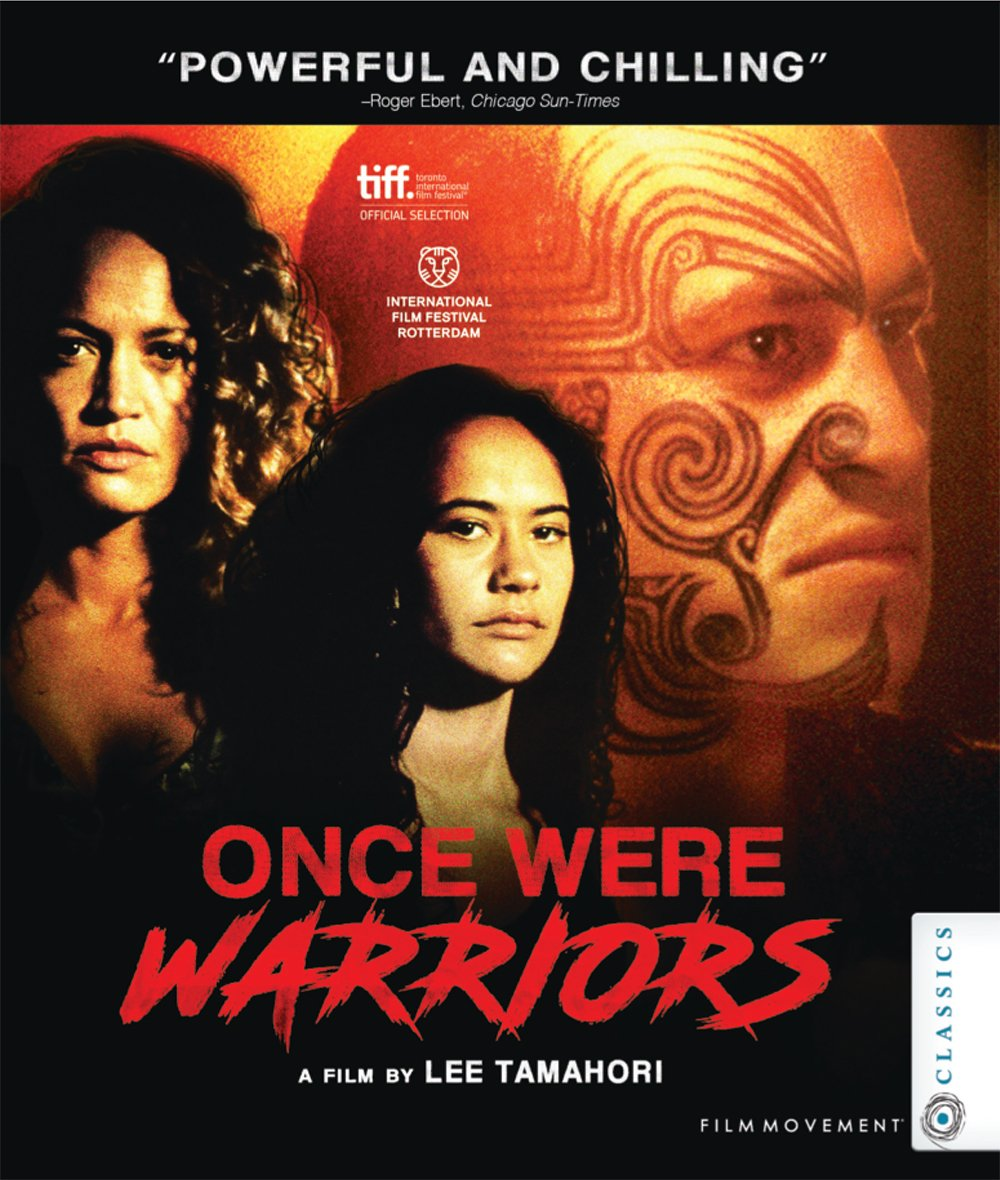 com once were warriors rena owen temuera morrison cliff com once were warriors rena owen temuera morrison cliff curtis lee tamahori movies tv