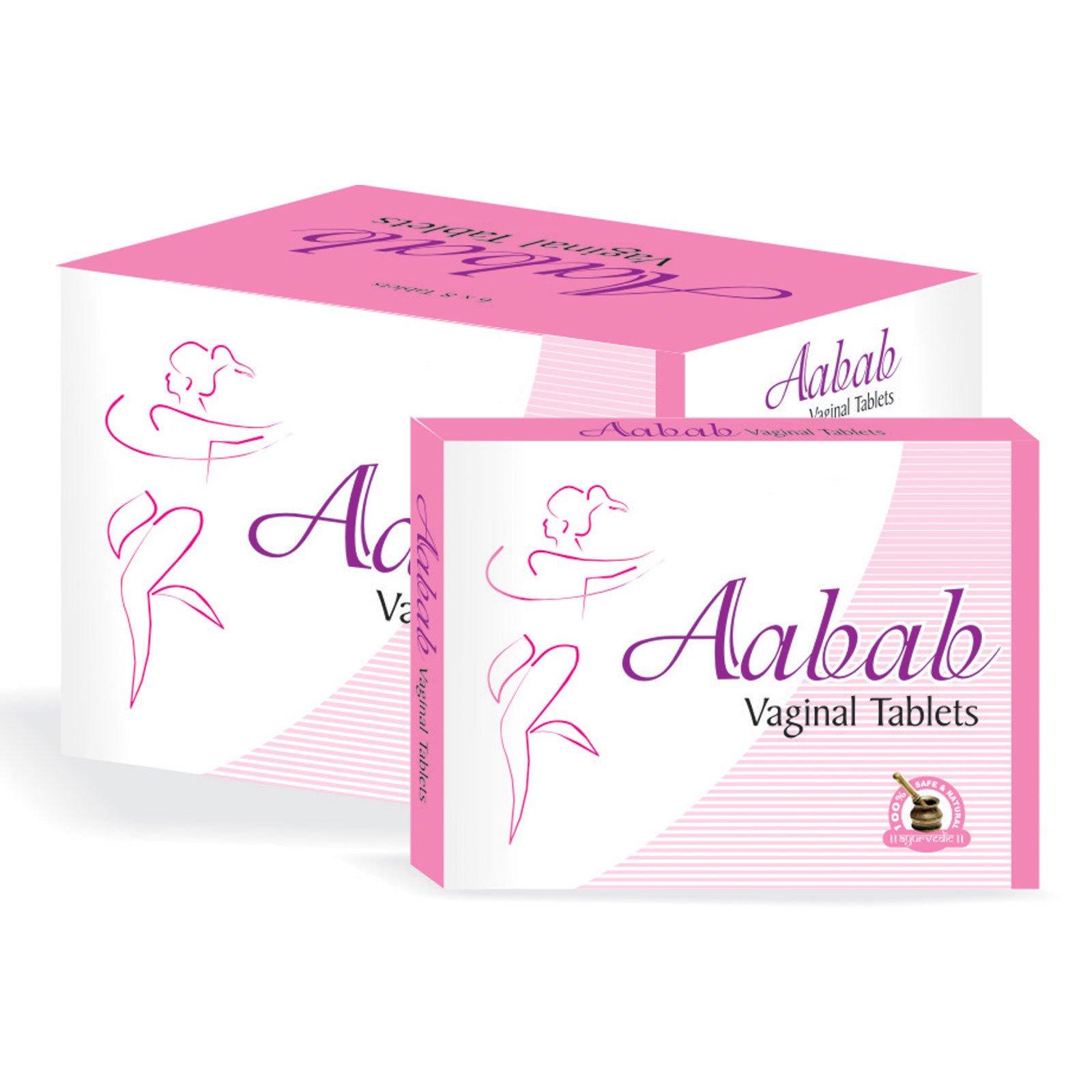Aabab Tablets