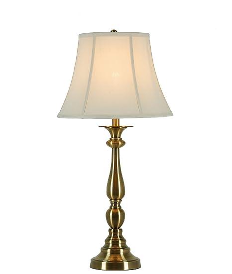 Amazon.com: Fangio iluminación 1252 31-inch metal lámpara de ...