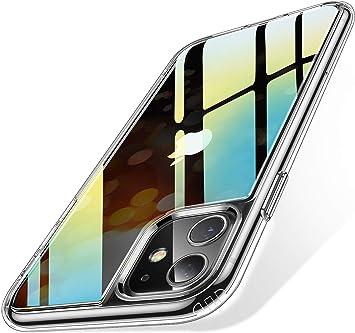 Humixx Iphone 11 Hülle Hd Anti Gelb Iphone 11 Hülle Elektronik