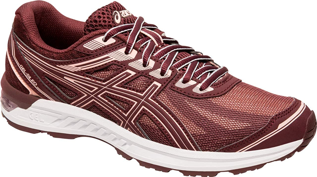 40598bb5b8f ASICS Gel-Sileo Women s Running Shoe