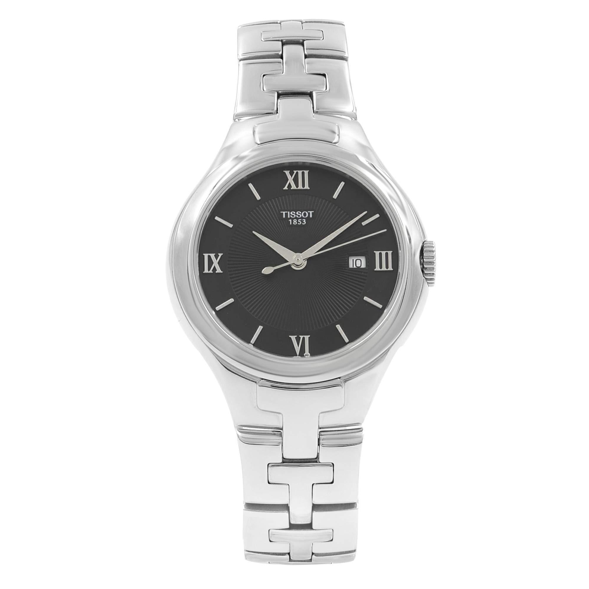 Tissot T12 Quartz Female Watch T082.210.11.058.00 (Certified Pre-Owned) by Tissot
