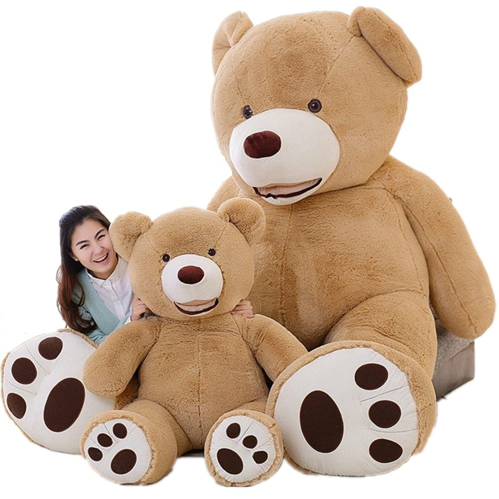 YunNasi Giant Teddy Bear Plush