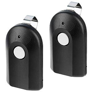 2 Garage Door Opener Remote for Genie Intellicode & Overhead Door ACSCTG Type 1