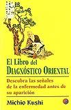 Libro Del Diagnostico Oriental, El (Plus Vitae)