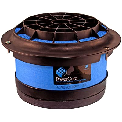 Luber-finer LAF3233 Heavy Duty Air Filter: Automotive