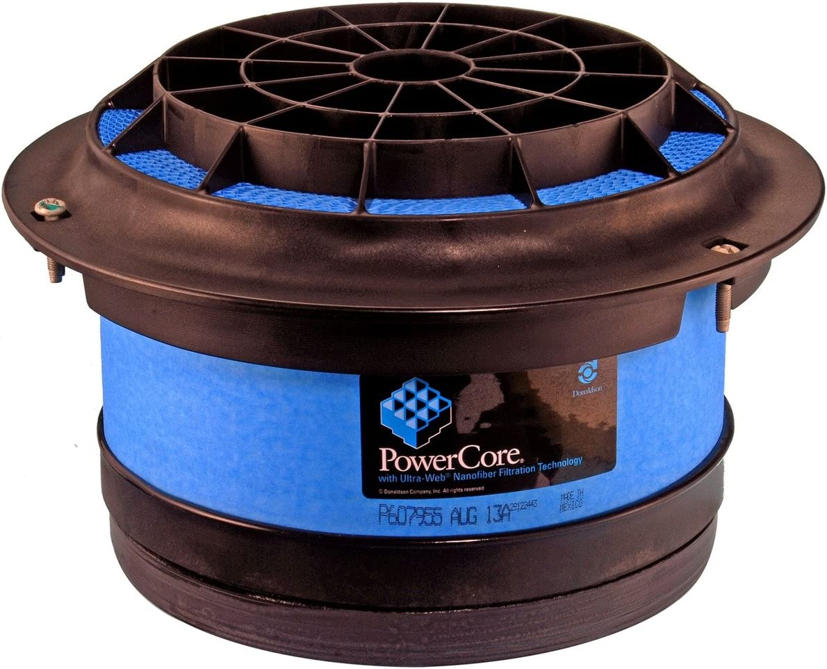 Luber-finer LAF3233 Heavy Duty Air Filter