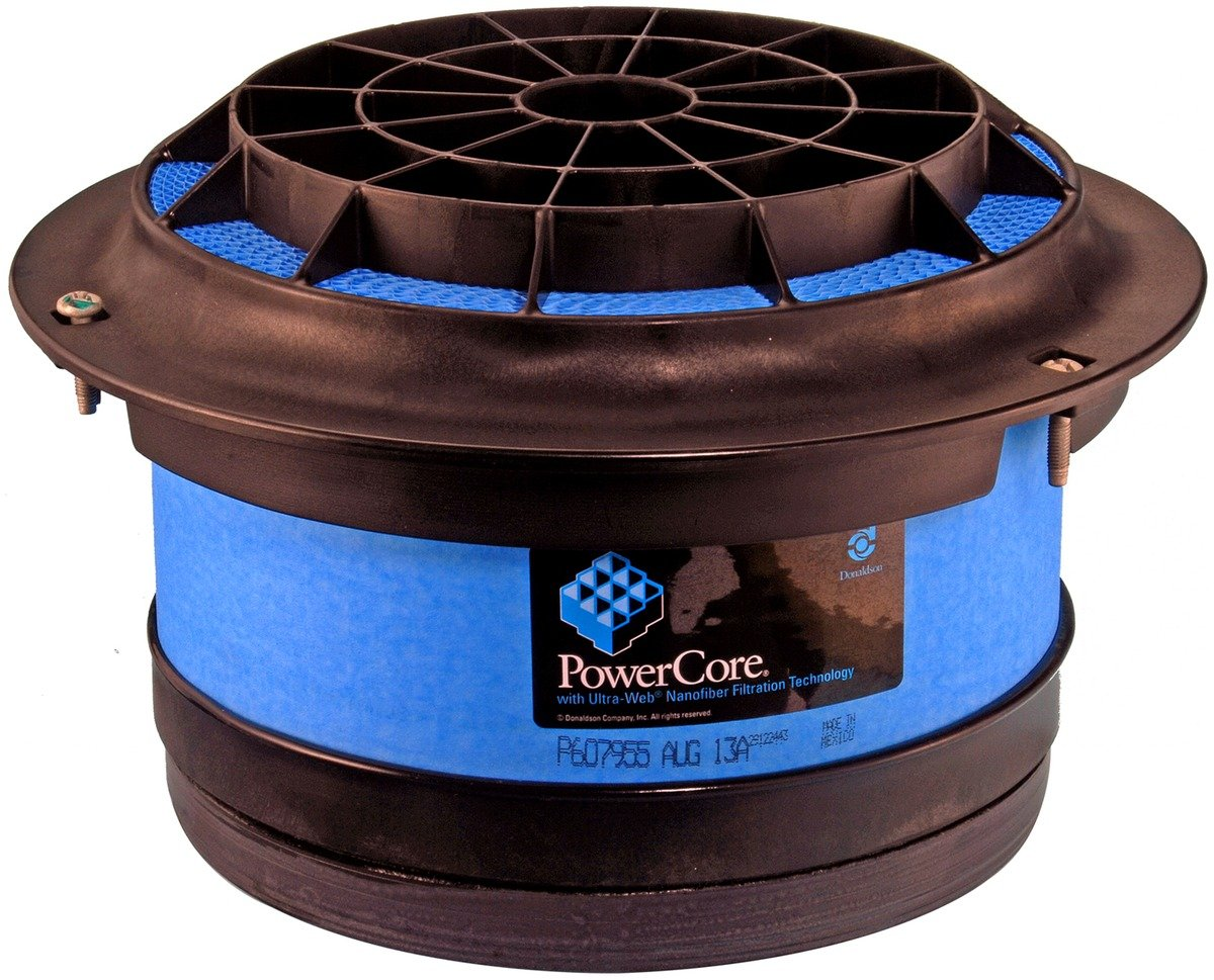 Luber-finer LAF3233 Heavy Duty Air Filter by Luber-finer