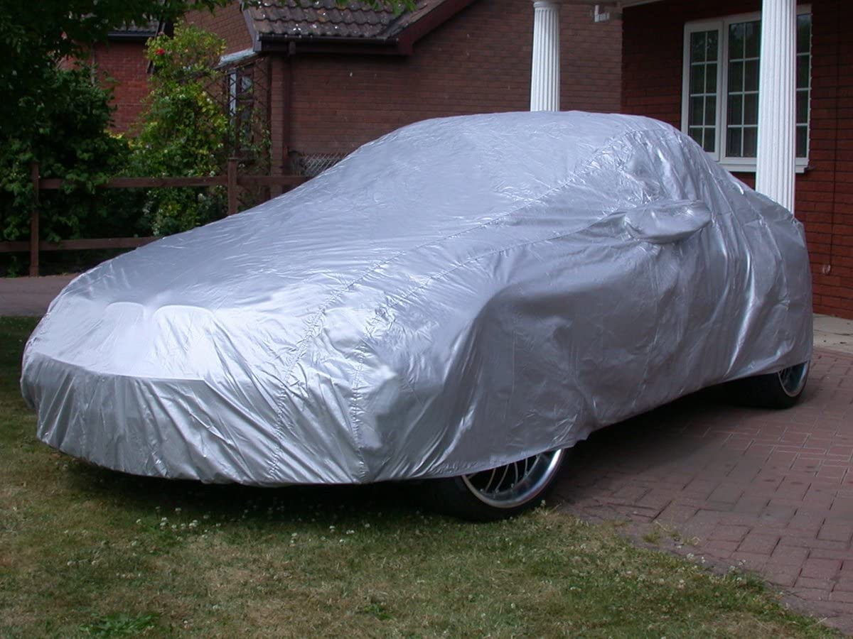 SummerPro fits BMW Z4 E85 2002-2008 Car Cover
