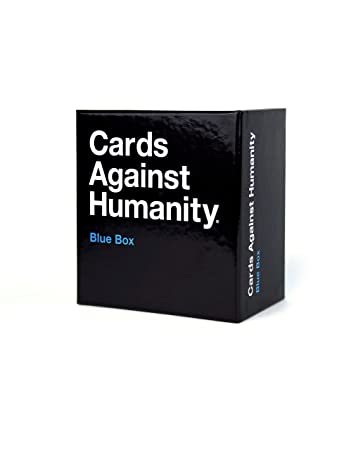 71%2Bh8jSW99L._SY450_ amazon com cards against humanity blue box toys & games