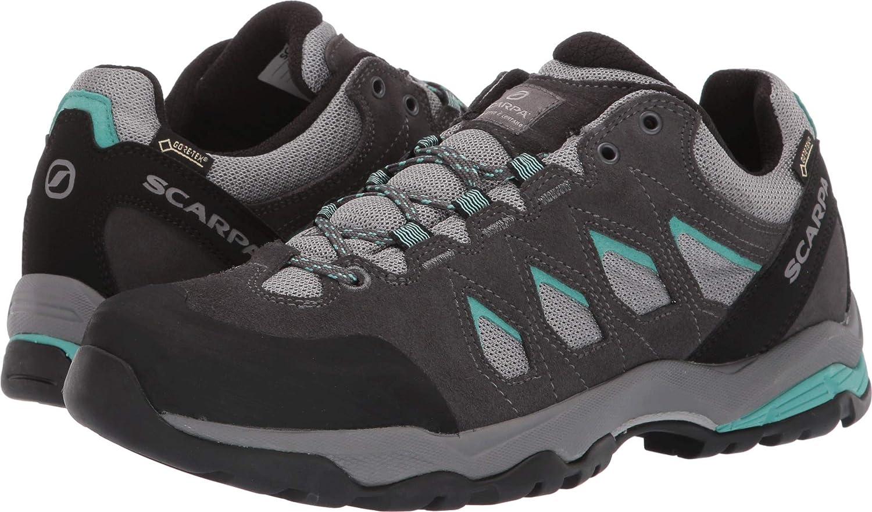SCARPA Women s Moraine GTX Hiking Shoes