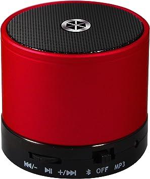 Capullo BeatX Mini Recargable Bluetooth inalámbrico portátil de ...