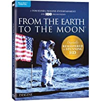 From the Earth to the Moon (1998/ TV) [Blu-ray]