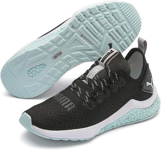 PUMA Hybrid Nx Tz Wn, Zapatillas de Running para Mujer: Amazon.es ...